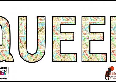 Locandina Queer Apericena wtp