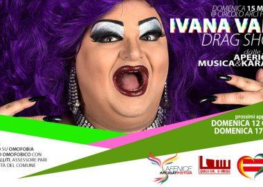 cover FB drag show